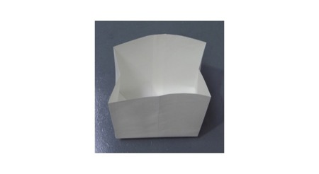Filtr papierowy Charnwood W680PF5 5 sztuk